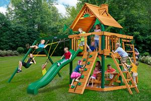 Cedar Built - Wooden playset - Cayman.jpg