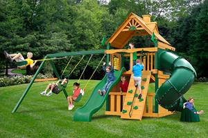 Cedar Built - Wooden playset - Laguna.jpg