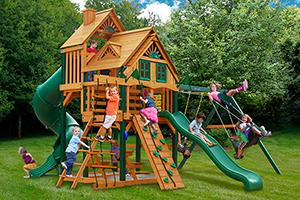 Cedar Built - Wooden playset - Grand Summit II.jpg