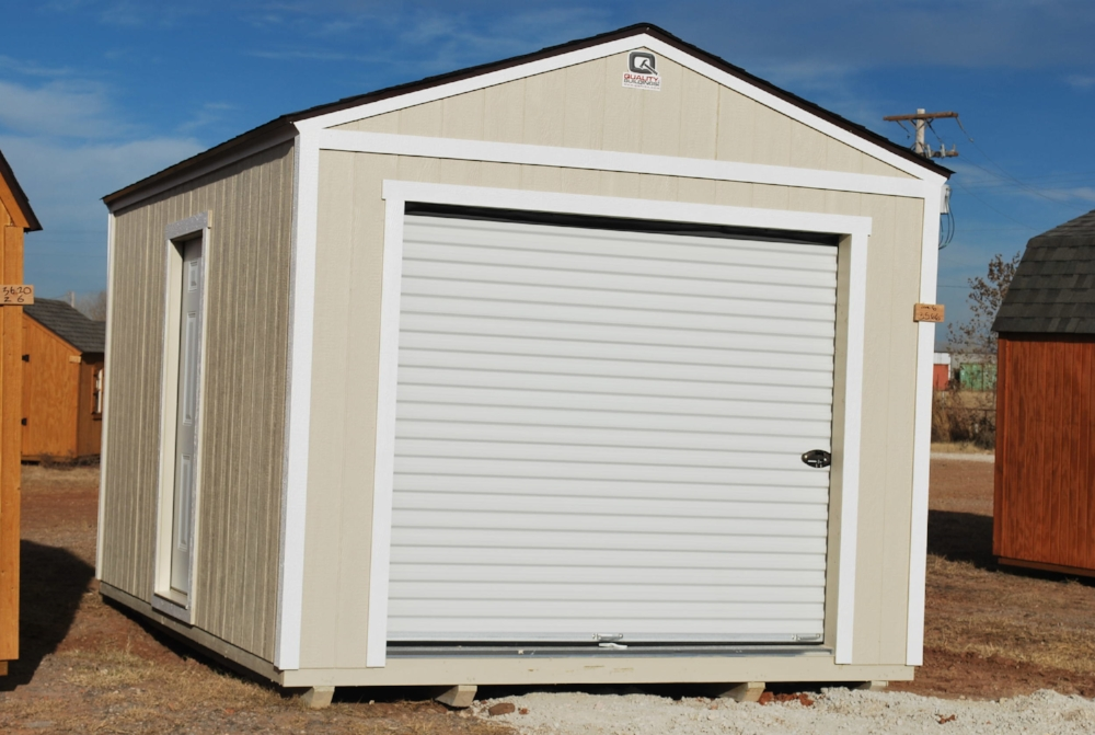 Quality Buildings - Garage 2.JPG