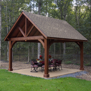 10 Ways to Make Your Backyard Awesome — Quality Buildings Superstores