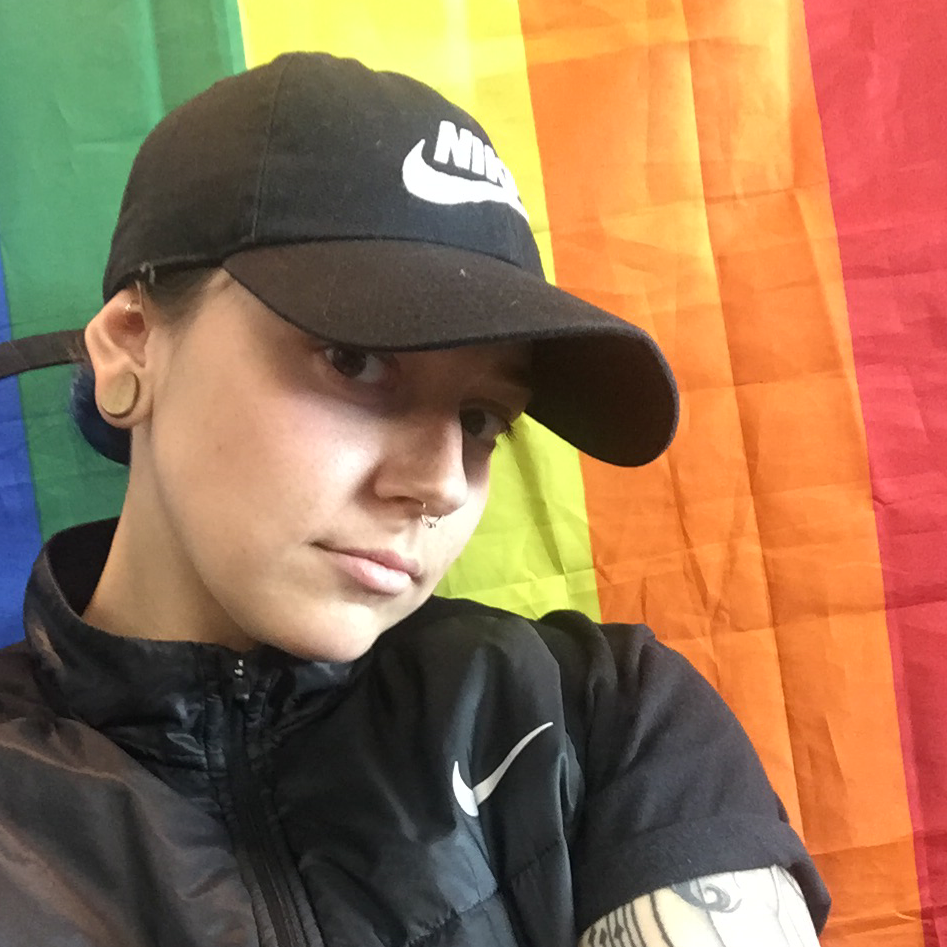 the queer gym