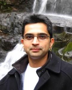 Piyush Parikh, Founder