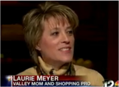 Laurie Meyer, CouponsSense