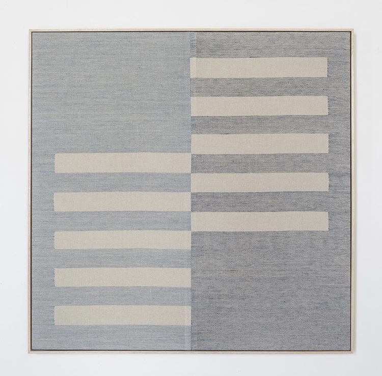 Rachel Duvall  | textile art