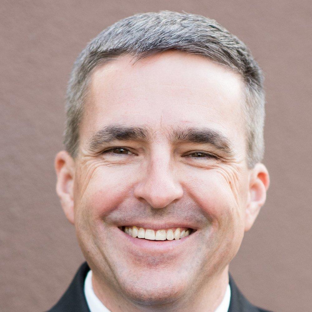 Ben Utley CFP®  Financial Advisor & President