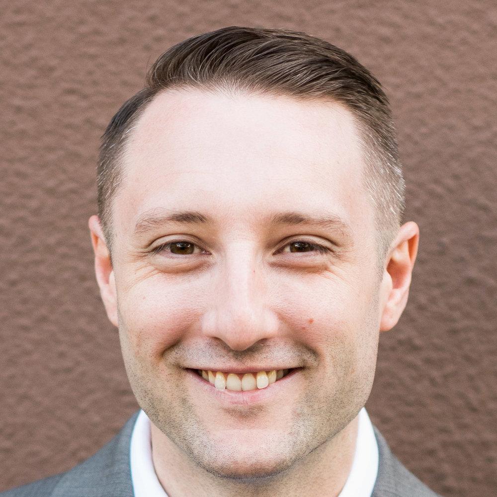 Kyle Hoelzle  Portfolio Technician