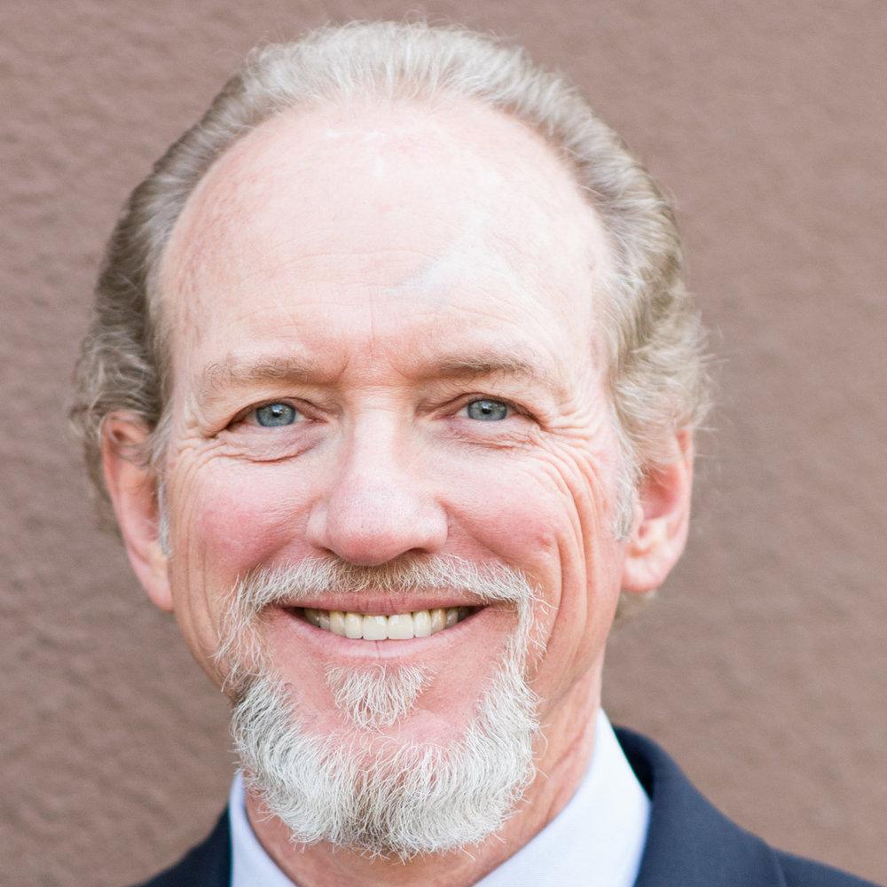 James C. Tarvin, CFP® Service Manager