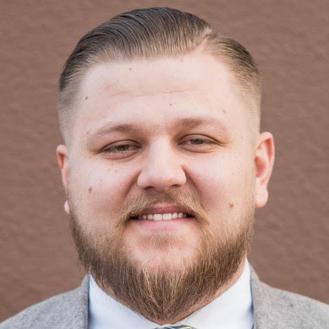 Nate Reineke  Student Loan Specialist