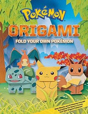 By: Pikachu Press ISBN: 9781604381832 $12.99 (Kinokuniya Members: $11.69)  Buy Now!
