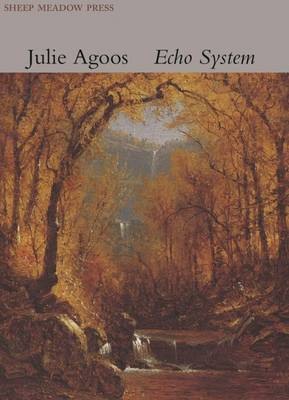 Echo System  Julie Agoos $18.95