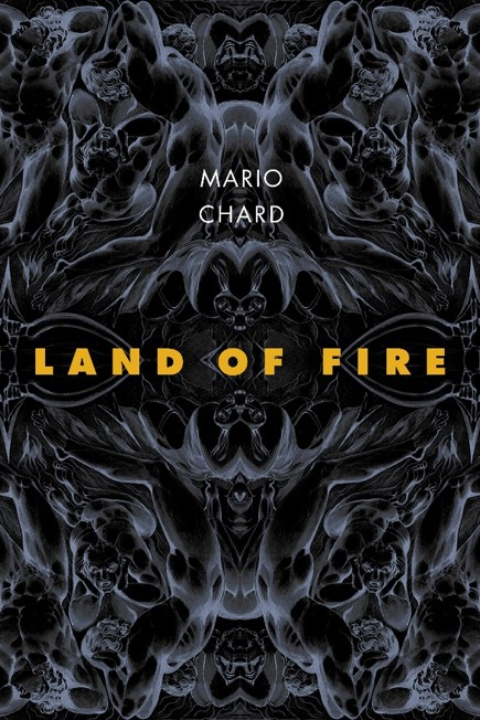 Land of Fire  Mario Chard