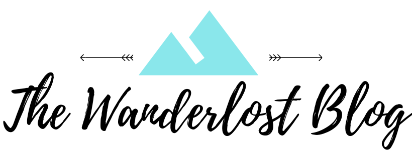 The Wanderlost Blog