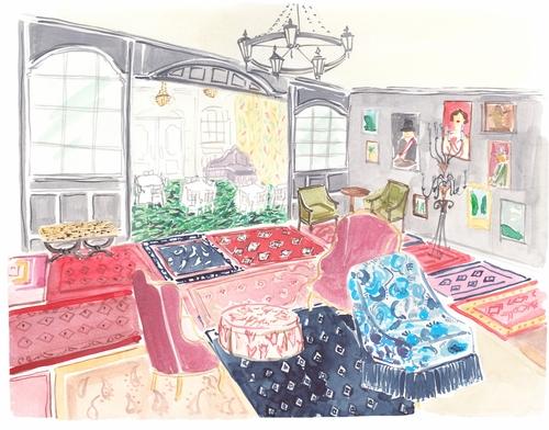 Projects — Virginia Johnson Art Studio