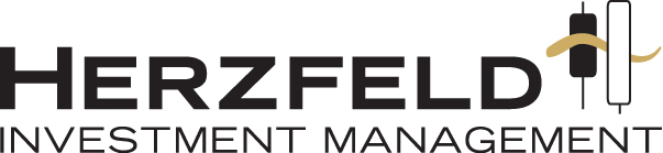 HERZFELD INVESTMENT MANAGEMENT LLC