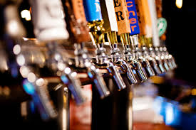 Craft Breweries, Bars, Restaurants -