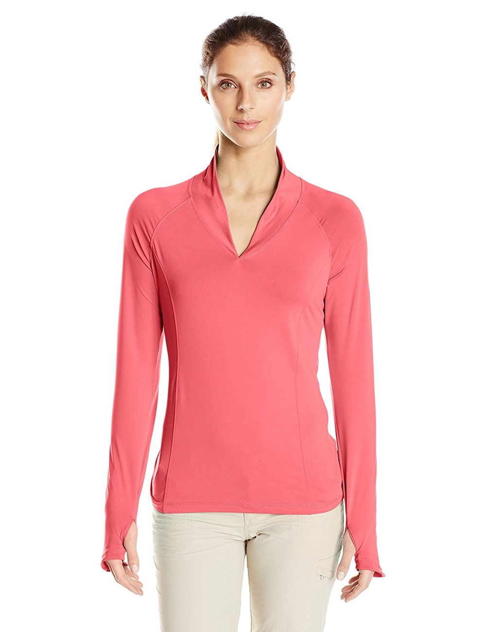 Columbia Women's Freezer III LS Shirt