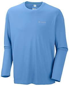 Columbia Men's Omni Freeze LS shirt