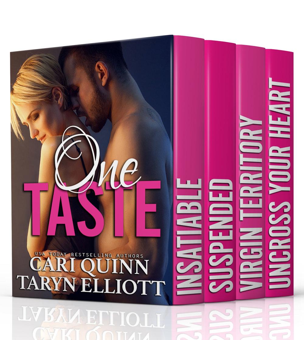 Taryn Elliott One Taste Bundle.jpg