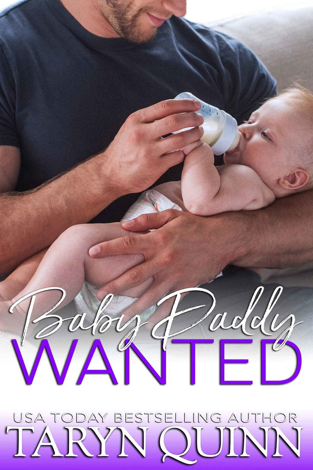 Baby Daddy Wanted