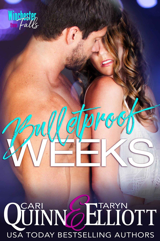 Bulletproof Weeks
