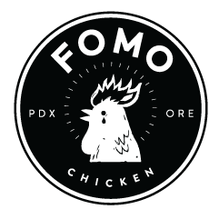 FOMO Chicken