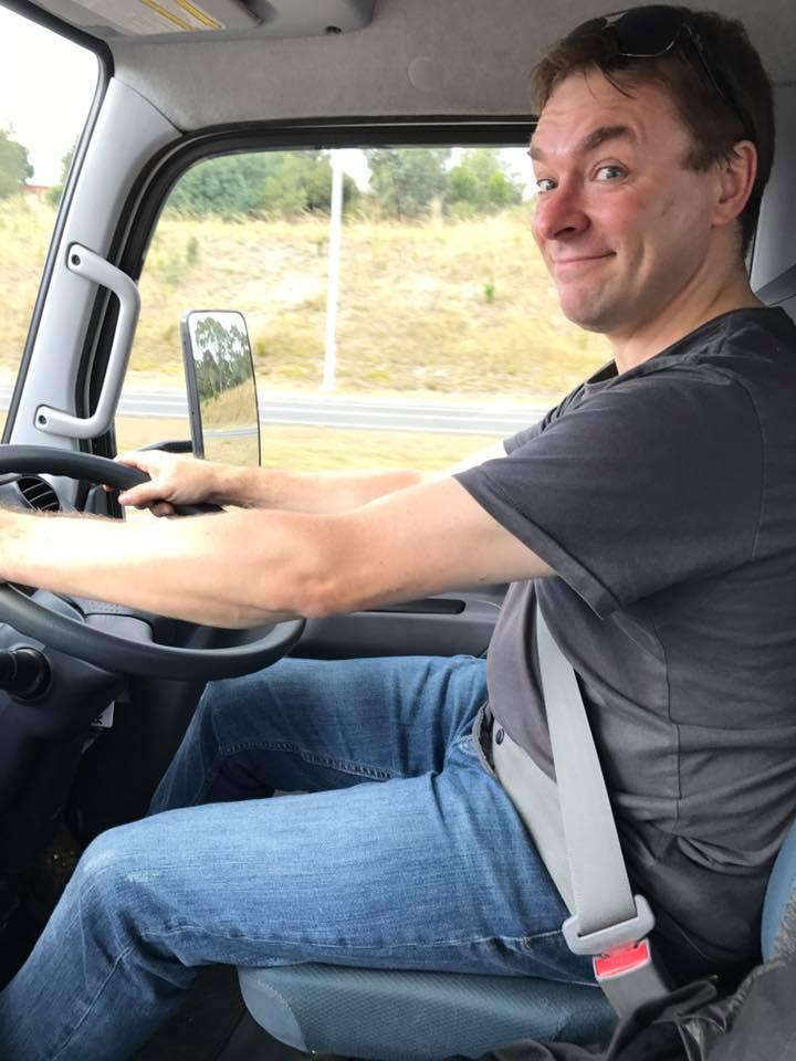 Freud truck driving.jpeg