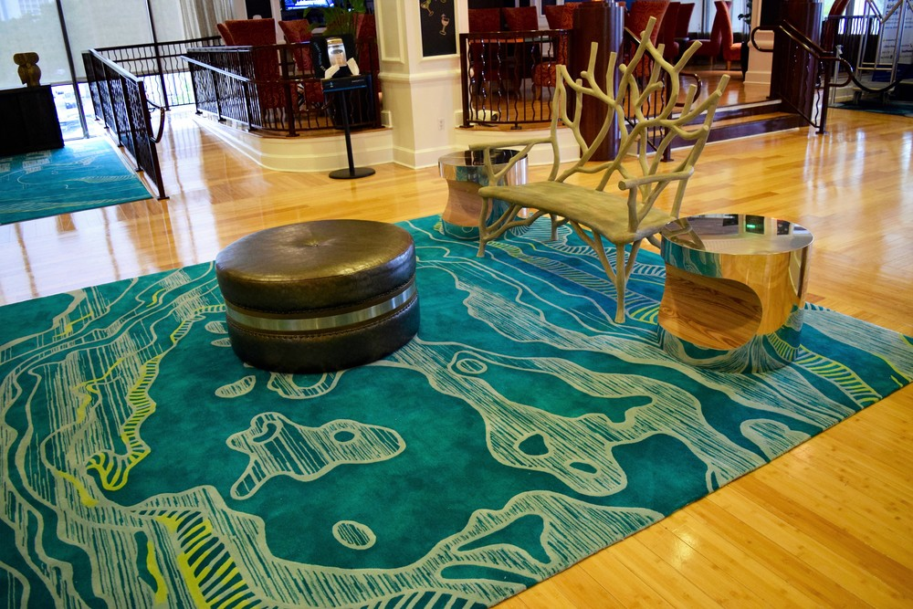 Royal American Carpets | Luxury Custom Carpets and Area Rugs
