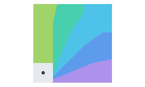 custom colors -