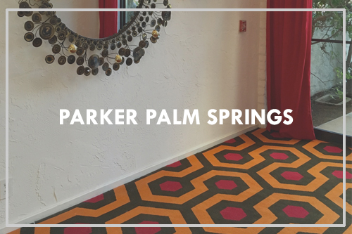 Parker Palm Springs Featured Project