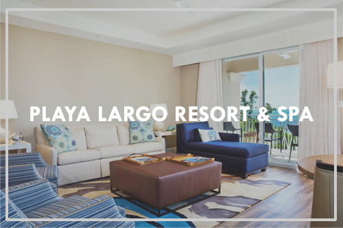 Playa Largo Resort Featured Project