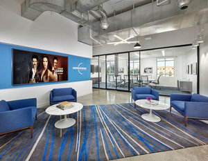 Corporate Office - Custom Area Rugs | Royal American Carpets
