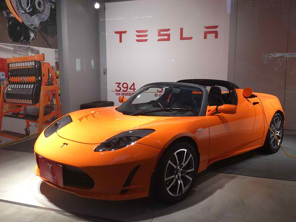 Podcast Episode Tesla Hints At Even More Affordable Car The - Car show display board template