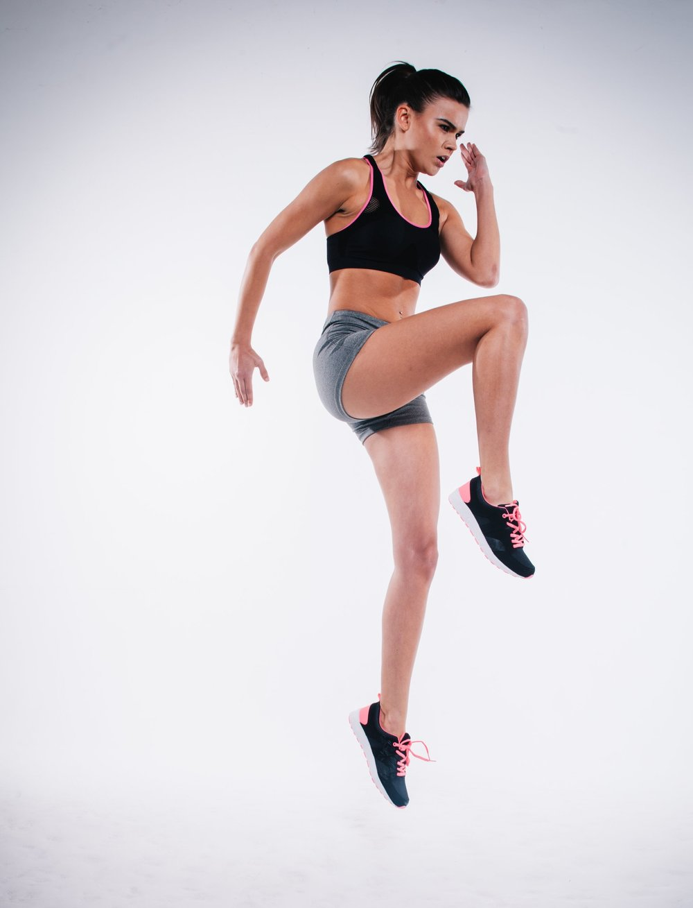 Connect to your body and design your best life with personal training and private lessons. -