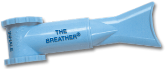 THE OLD BREATHER