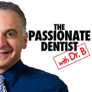 The Passionate Dentist Podcast