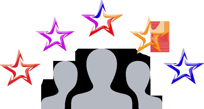 5 Star Crew Customer Experience