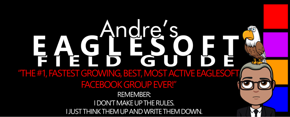 Andre's Eaglesoft Field Guide