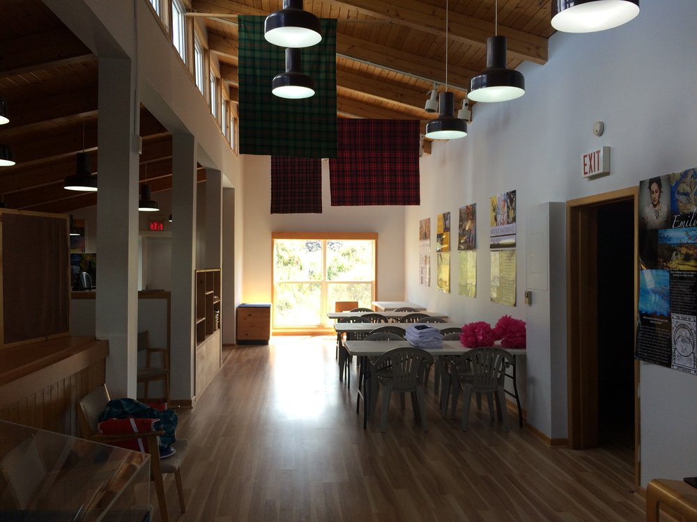 The Arts House - The Arts House is a space that has been created to host art courses and workshops, to provide studio space for artists, and to act as a general meeting space for the larger Antigonish community in all their cultural and community endeavors.