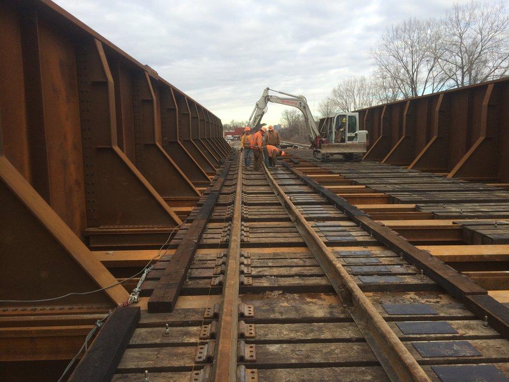 Bridge Maintenance