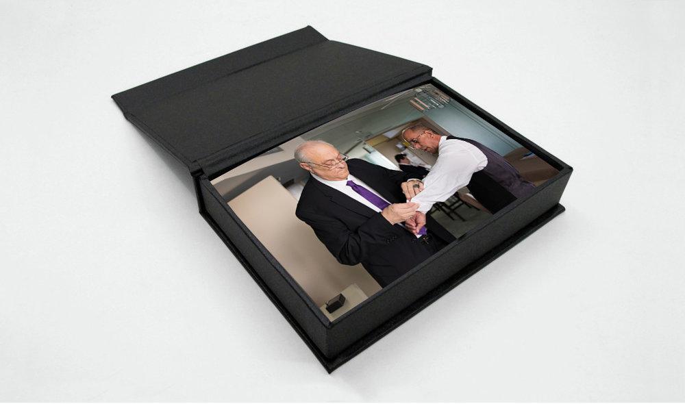 Keepsake Image Box + 300 prints 4 x 6