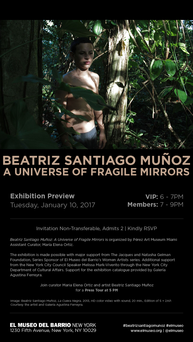Exhibition Advertisement