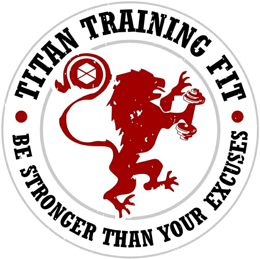 Titan Training Fit