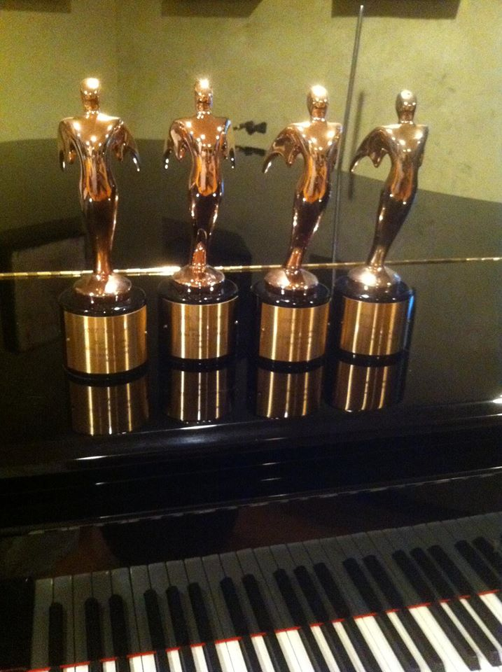 Tellies o the piano.jpg