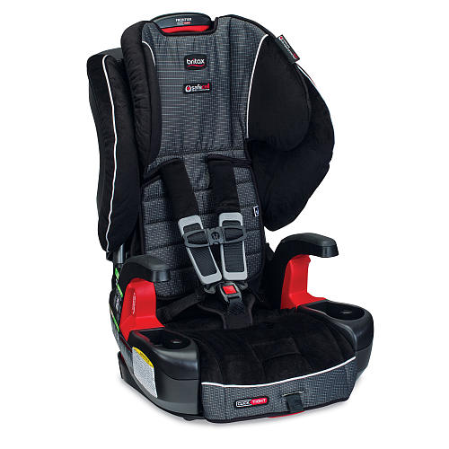 More videos - Click image to see more videos on the Britax Frontier 90.