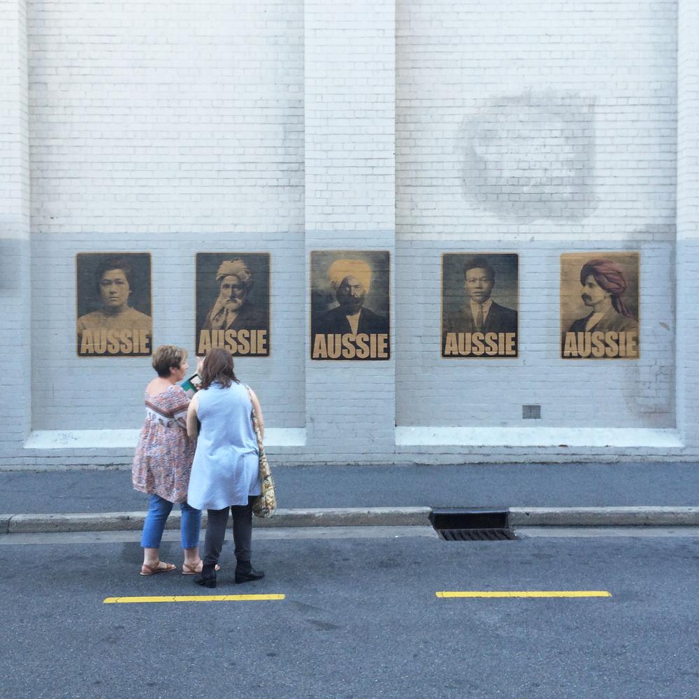bench-talk-Adelaide+Aussie+Posters+Peter+Drew.JPG