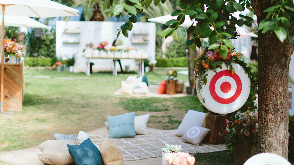 AGENC | Target | The Honest Company Celebration