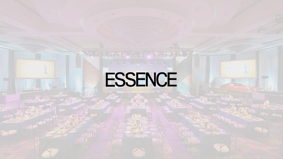 AGENC Client Essence