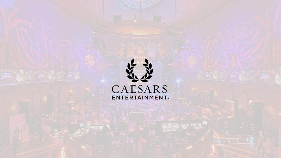 AGENC Client Caesars