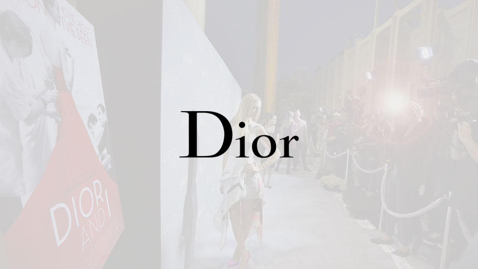 AGENC Client Dior